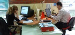 Web Development offices of JTPratt Media